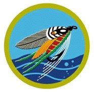 Carolina fly fishing club home for Fishing merit badge